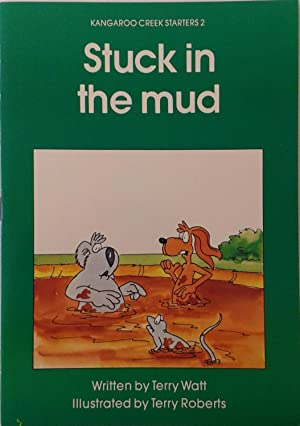 Kangaroo Creek Starters 2: Who's Been In My House, Spooky Eyes, Stuck In The Mud, Kangaroo ...