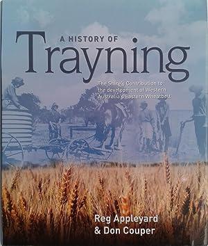 A History of Trayning: Reg Appleyard; Don Couper