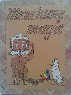 Menehune Magic: Earl Schenck Miers, Leo Lynne
