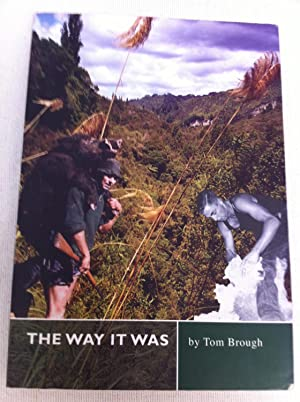 The Way It Was: Brough, Tom