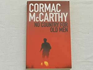 No Country for Old Men: McCarthy, Cormac
