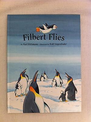 Filbert Flies: Ruhmann, Karl