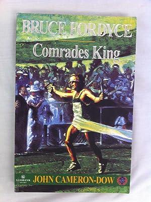 Bruce Fordyce Comrades King: John Cameron-Dow