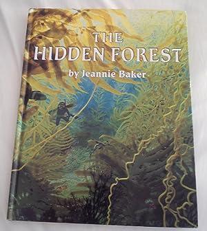 The Hidden Forest: Baker, Jeannie