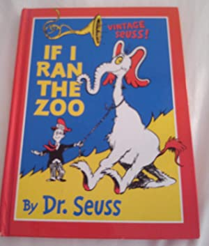 If I Ran the Zoo: Seuss, Dr.