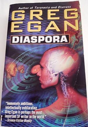 Diaspora: Egan, Greg