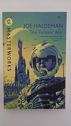 Forever War: Joe Haldeman