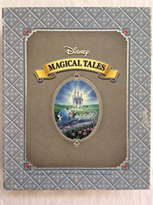 Disney Magical Tales