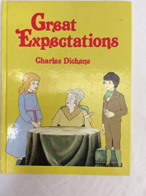 Great Expectations: Charles Dickens
