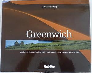 Greenwich: Parallels on the Meridian; paralleles sur le meridien; parallellen op de meridiaan: ...