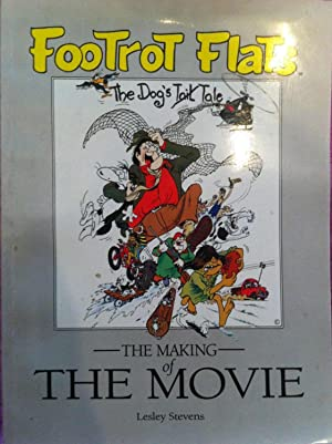 Making of the Movie : Footrot Flats: Ball, Murray