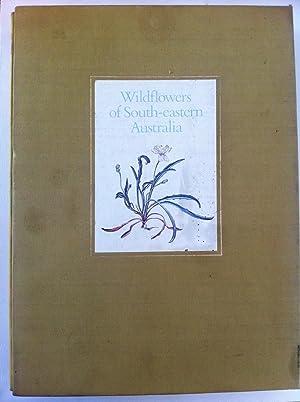 WILDFLOWERS OF SOUTH EASTERN AUSTRALIA: J. Ros Garnet