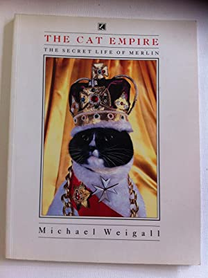 The Cat Empire, The Secret Life of Merlin: Weigall, Michael
