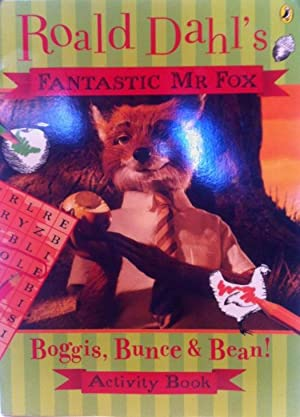 fantastic mr fox book pdf