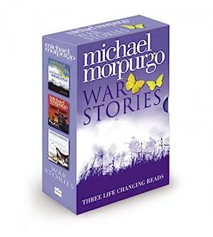 War Stories: Morpurgo, Michael