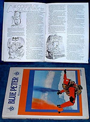 BLUE PETER Eleventh Book