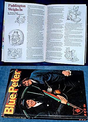 BLUE PETER Eighth Book