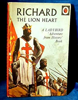 RICHARD THE LION HEART