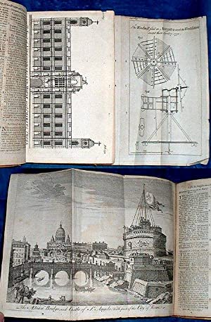THE GENTLEMAN'S MAGAZINE, and Historical Chronicle. Volume XXII. For the YEAR M.DCC.LII [1752]