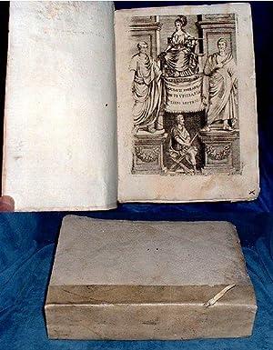 DE RE VESTIARIA Libri Septem. Quatuor postremi: Ferrarius, Octavius (Ottavio
