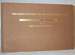 The Parish Churches in the Ancient Vale: Surgey, Keith R.