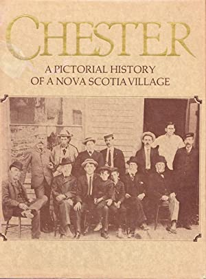 Chester: A Pictorial History of a Nova: Fitch, Catherine; Hyslop,