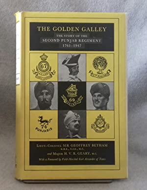 The Golden Galley - The Story of: Betham, Sir Geoffrey