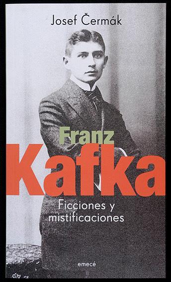 Franz Kafka. Ficciones y mistificaciones: Cermák, Josef