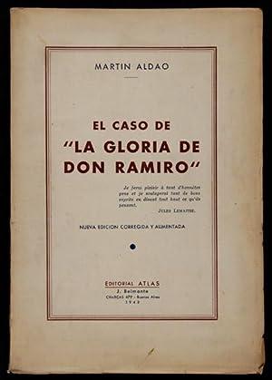 El Caso de «La Gloria de Don: Aldao, Martín