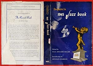 Esquire's 1945 Jazz Book: Miller (ed.), Paul
