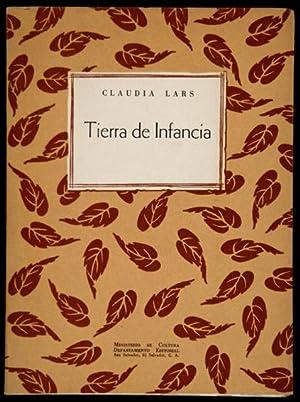 Tierra de Infancia: Claudia Lars [seud. de Carmen Brannon Beers]