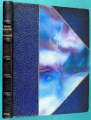 Maternité : Récit orné de cinq gravures: Arland, Marcel, Illustrated