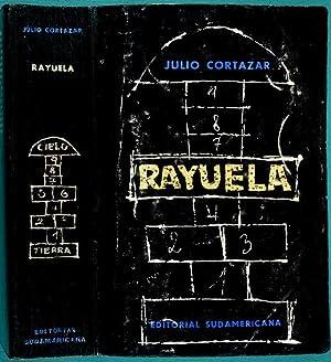 Rayuela: Cortázar, Julio