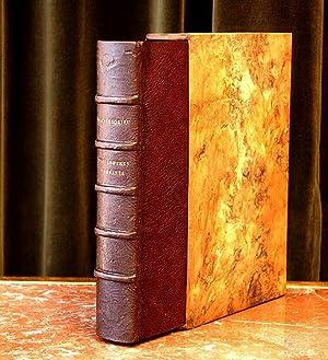 Des Lettres Persanes de Montesquieu: Montesquieu, Charles-Louis de