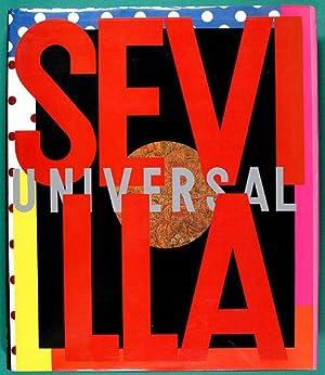 Sevilla Universal: AA.VV.