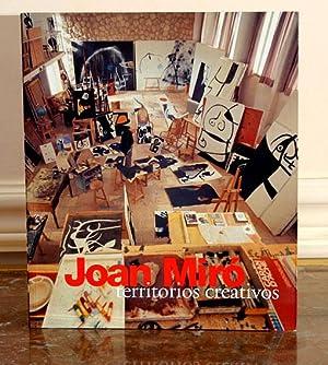Joan Miró : Territorios Creativos: Rico, Pablo J. & Baltasar, Basilio