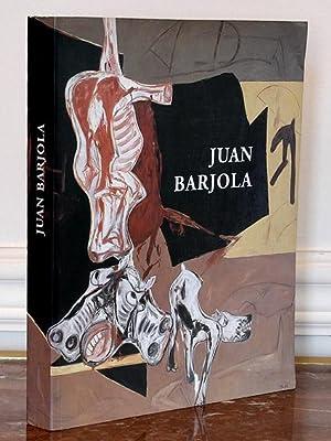 Juan Barjola: Logroño, Miguel &