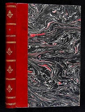 O Trovador : Colecção de Poesias Contemporâneas: AA.VV. Garrett, João