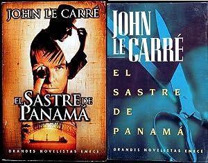 El sastre de Panamá: Le Carré, John