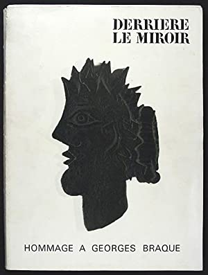 Hommage à George Braque. Derrière le Miroir.: Collectif