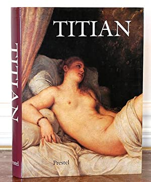 Titian. Prince of Painters: Valcanover, Francesco &
