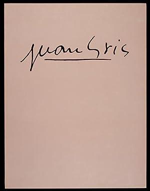Juan Gris en Buenos Aires. Obras de: Whitelow, Guillermo