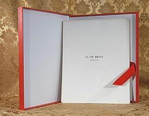 La Vie Brève : Almanach: Ors, Eugenio d',