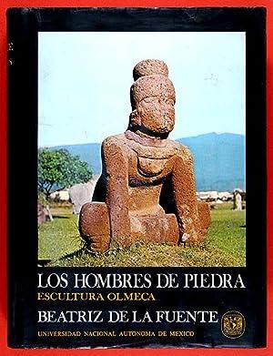 Los Hombres de Piedra : Escultura Olmeca: Fuente, Beatriz de