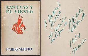 Las Uvas y el Viento: Neruda, Pablo