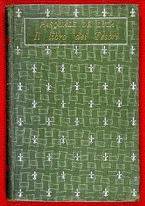 Il libro dei Tesori: De Luca, Pasquale,