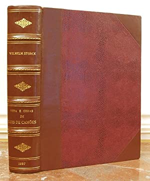 Vida e Obras de Luis de Camões.: Storck, Wilhelm &