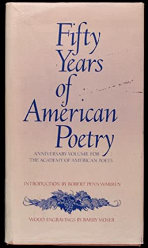 Fifty Years of American Poetry: E. A. Robinson