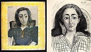 Picasso. Les Dames de Mougins. Secrets d'alcôve: Picasso, Pablo &