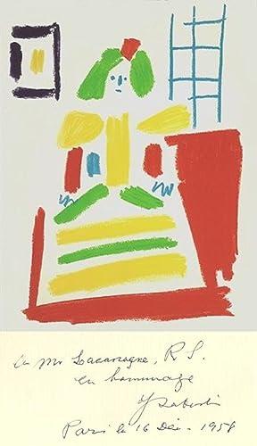 Picasso. Les Ménines et la Vie /: Sabartés, Jaime, Illustrated